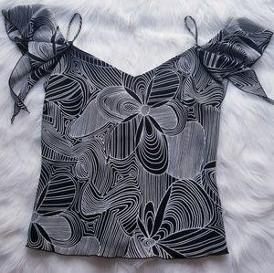 Joseph  Ribkoff blouse size -12